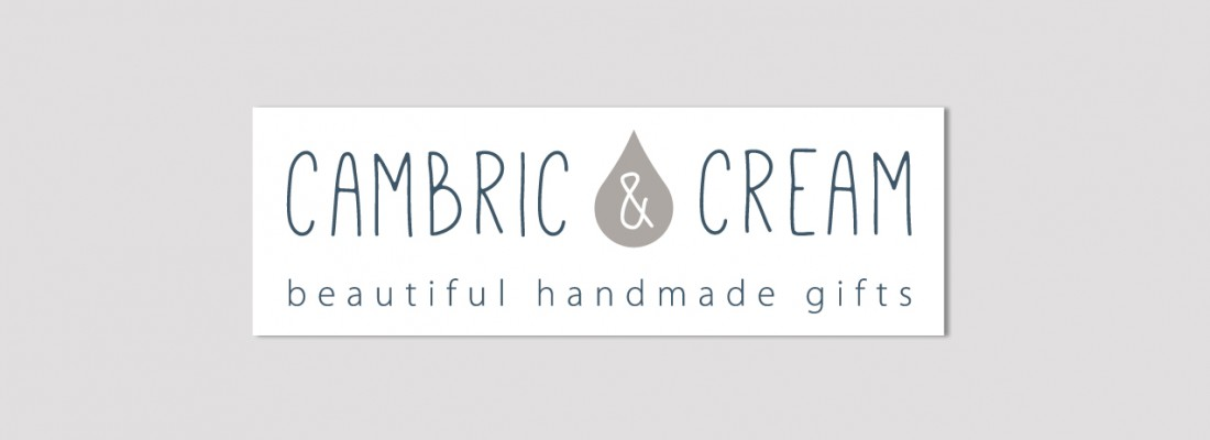 Cambric and Cream | Branding