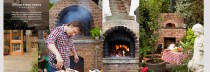 Jamie Oliver Wood Fired Ovens | PR Strategy