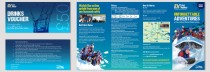 Lee Valley White Water Centre | Corporate Brochure