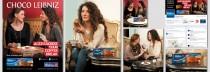 Bahlsen Choco Leibniz | Fashionista Photoshoot