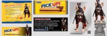 Bahlsen PiCK UP! | Product Launch